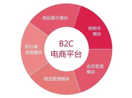 选择B2C商城系统,必看这篇文章